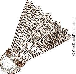 incisione, anticaglia, volano, illustrazione