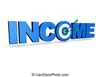 Income Target