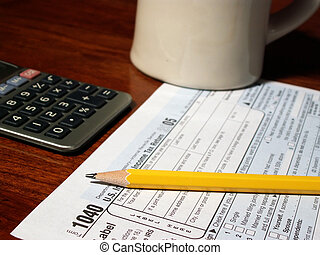 tax preparation - income tax preparation