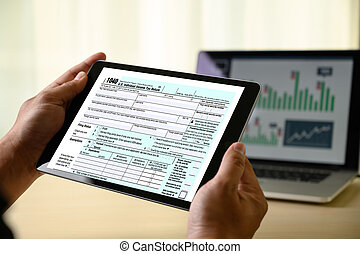 Income Tax Return and Refund Individual income tax return online Fixed income