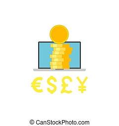 Income Vector Icon