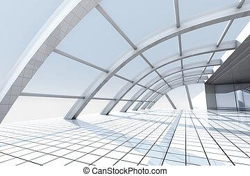 incorporado, arquitetura