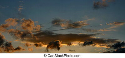 incredible sky