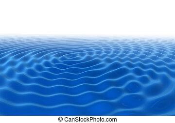 increspature acqua