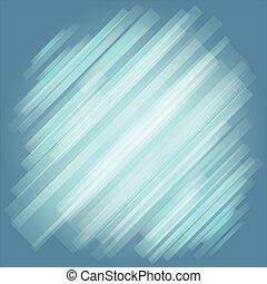 indítvány, kék, elvont, háttér, vektor