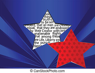 Independence declaration