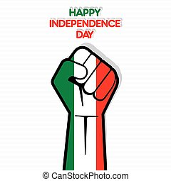 Independence Day of Italy