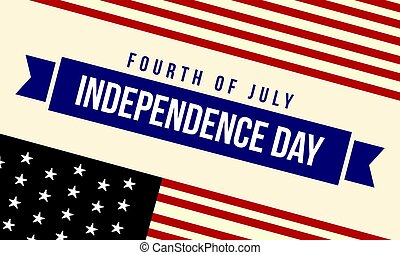 Independence day theme background collection
