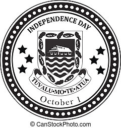 Independence Day Tuvalu
