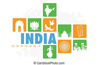 India Background