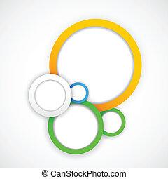 India Color Bubble