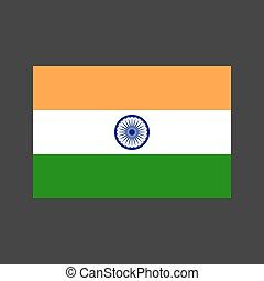 India flag illustration