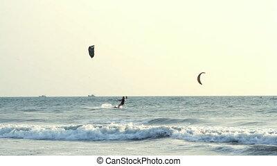 INDIA GOA Arambol beach February 21