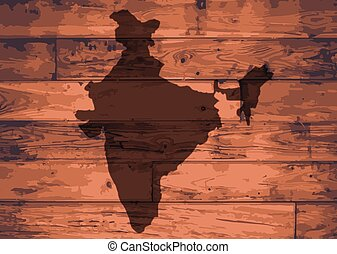 India Map Brand