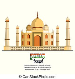 India travel card