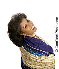 Indian Beauty - Glamorous