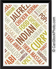 indian colourful a4 background pict
