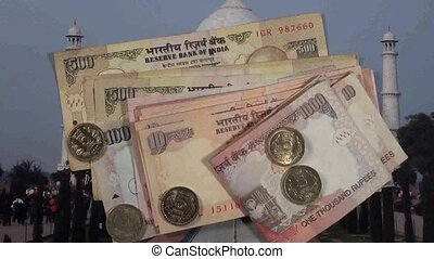 legal currency in India