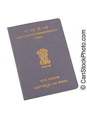 Indian dual citizenship