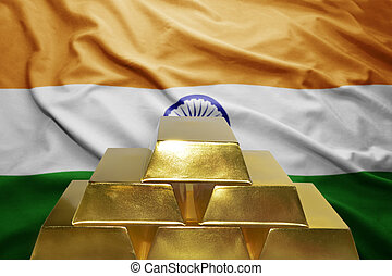 indian gold reserves
