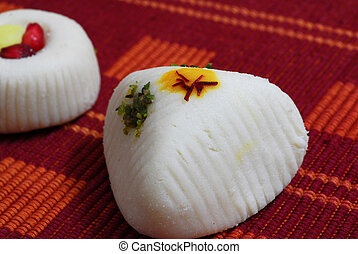 Indian Sweets Mithai