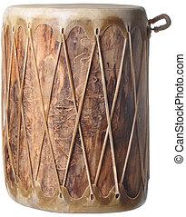 indiano, tamburo