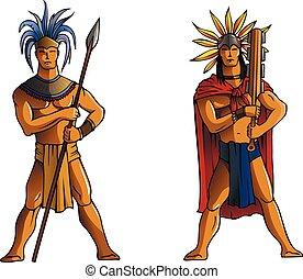 Indians Maya