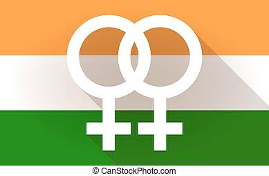 www indiska lesbisk sex