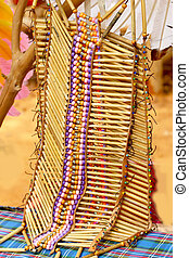 indiens, accessoires