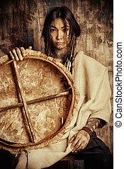 indigène