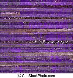 Indigo background with stripes - Indigo background with...