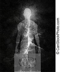Individual Abstract