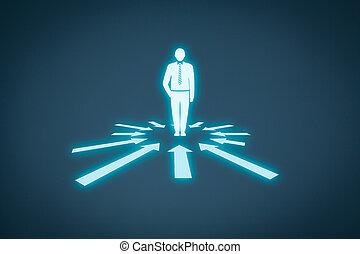 Individual customer and individuality - Individual customer...