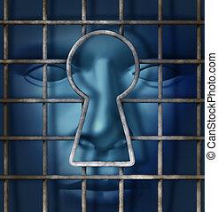 Individual Freedom - Individual freedom and free thinking...