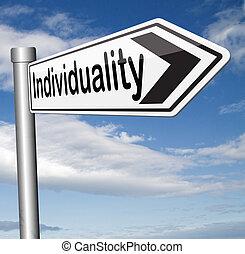 individualidade