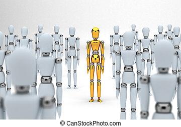 individualità