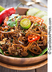 Indonesian and Malaysian cuisine