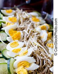 indonessian, 食物