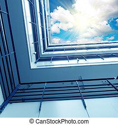 Indoor - Modern Architecture Interior