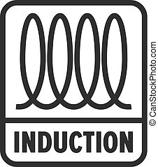 Induktion Clip Art Und Stock Illustrationen 738 Induktion Eps