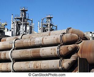 industri, cement