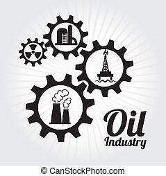 industria, aceite