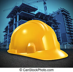 industria, costruzione