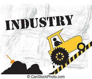 industria, diseño