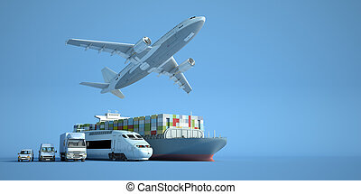 industria trasporto