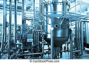 industrial background - industrial background