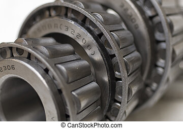 bearings - industrial bearings