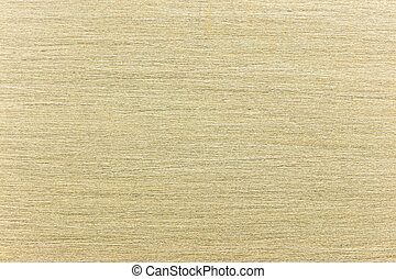 industrial brass metal plate with scratches