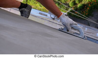 Industrial Climber Sanding Wall with Sandpaper for ...