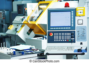 industrial cnc milling machine center - industrial equipment...